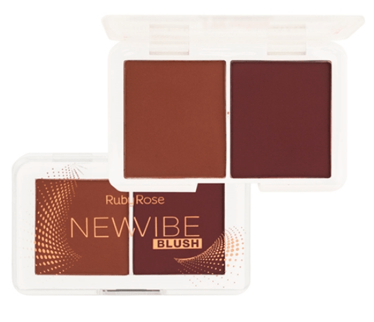 Blush New Vibe 01 – Ruby Rose