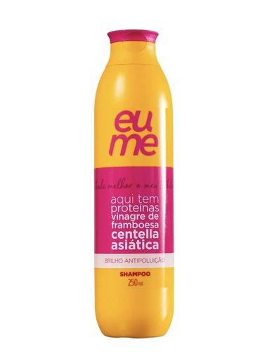 Eume Brilho Antipoluição - Shampoo 250ml