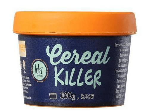 Lola Cereal Killer Pasta Modeladora 100 g