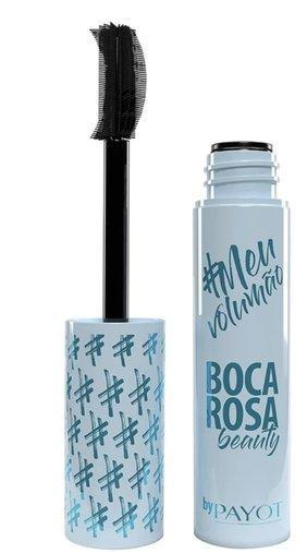 Máscara de Cílios #MeuVolumão Boca Rosa