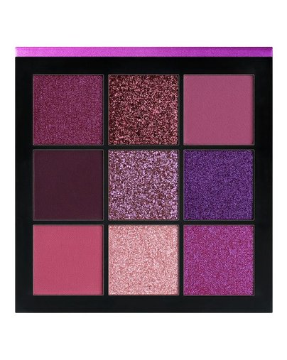 Paleta de Sombras Amethyst Obsessions - Huda Beauty
