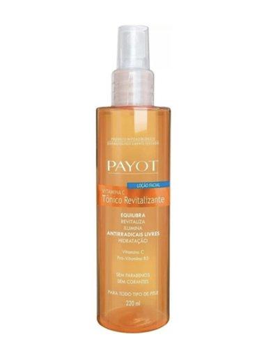 Payot Vitamina C Loção Facial Tonico Revitalizante 200 Ml