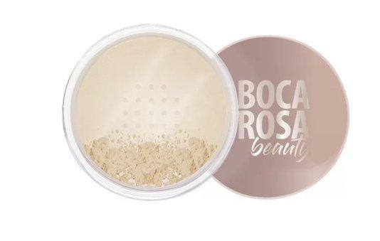 Pó Facial Solto Boca Rosa by Payot 1 Mármore