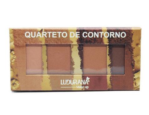 Quarteto de Contorno - Ludurana