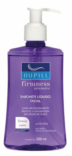 Sabonete Líquido Faciall Firmness Intensive - Nupill