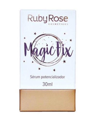 Sérum Potencializador Magic Fix - Ruby Rose