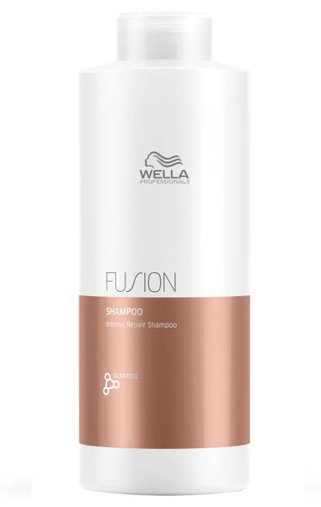 Shampoo Fusion de Wella Professional 1L