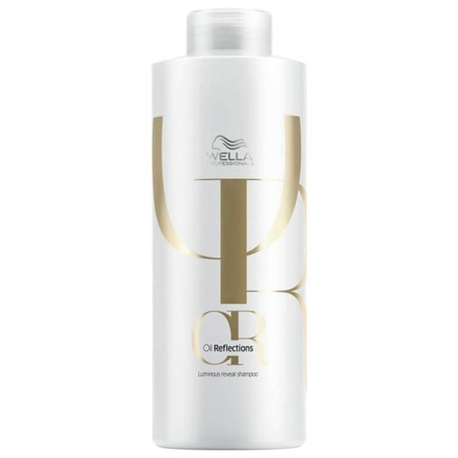 Shampoo Wella Oil Reflections