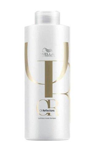 Wella Oil Reflections Shampoo 1 L