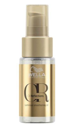Wella Professionals Oil Reflections Smoothening Óleo Capilar - 30ml