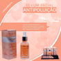 Sérum Facial Antipoluição - Max Love